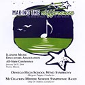 2004 Illinois Music Educators Association All State         Conference